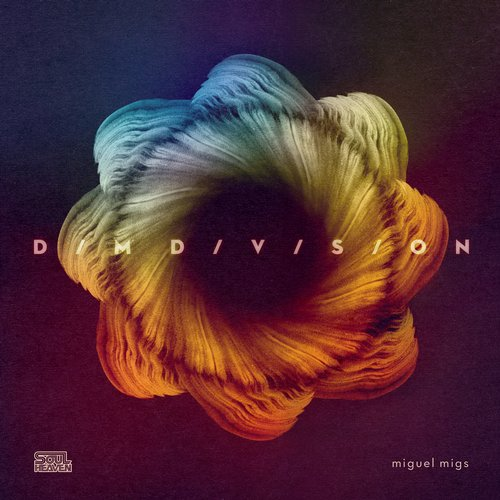 Album Art - Dim Division