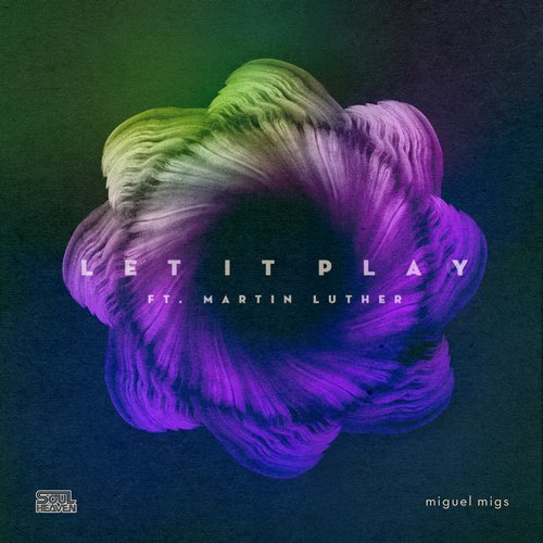 Album Art - Let It Play