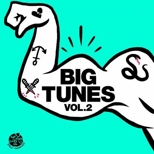 Album Art - Big Tunes Vol.2
