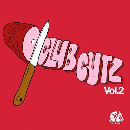 Album Art - Club Cutz Vol. 2