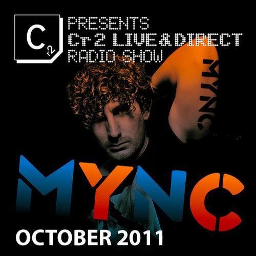 Album Art - Cr2 Live & Direct Radio Show - October 2011