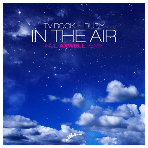 Album Art - In The Air