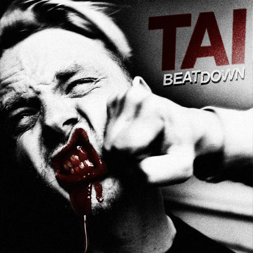 Album Art - Beat Down EP
