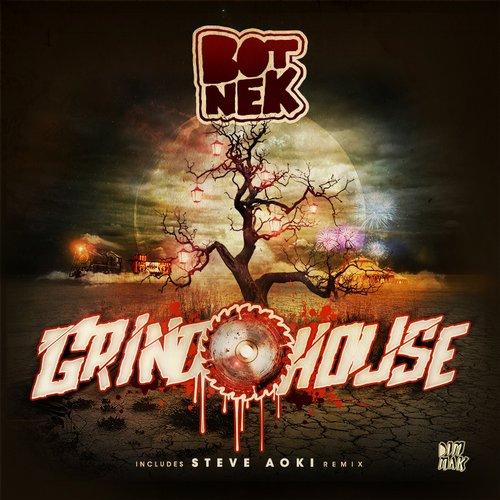 Album Art - Grindhouse
