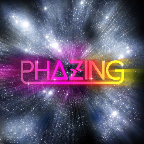 Album Art - Phazing