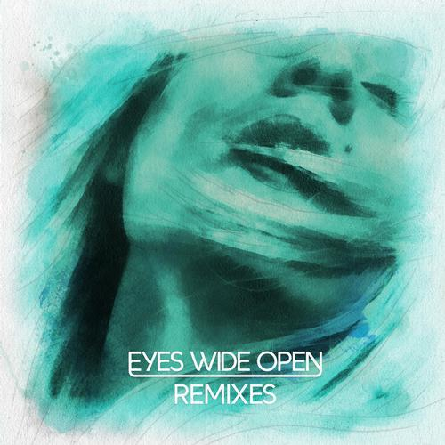 Album Art - Eyes Wide Open (Remixes)