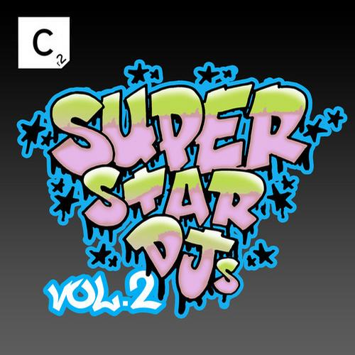 Album Art - Superstar DJ's Vol. 2