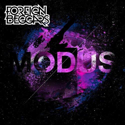 Modus Album Art