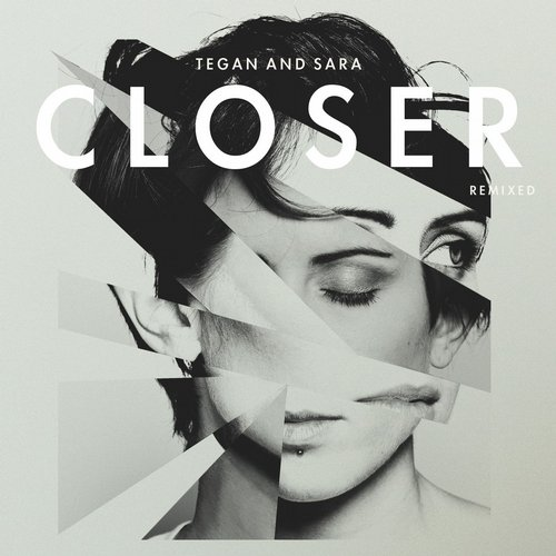 Album Art - Closer Remixed