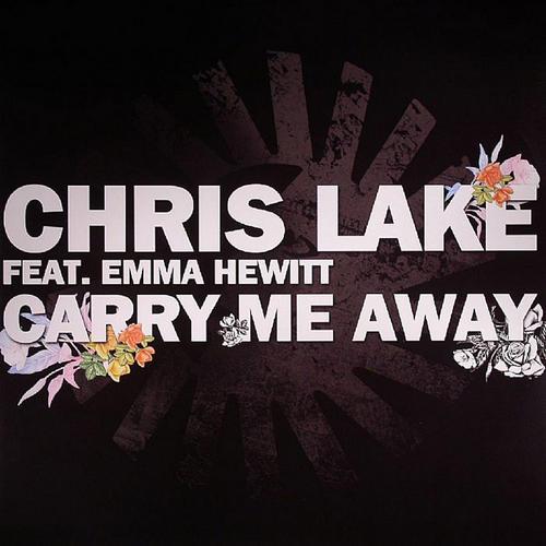 Album Art - Carry Me Away