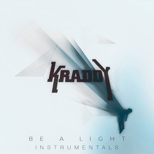Album Art - Be a Light - Instrumentals