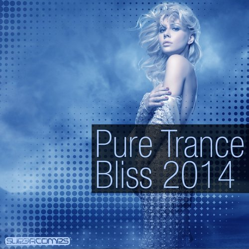 Album Art - Pure Trance Bliss 2014