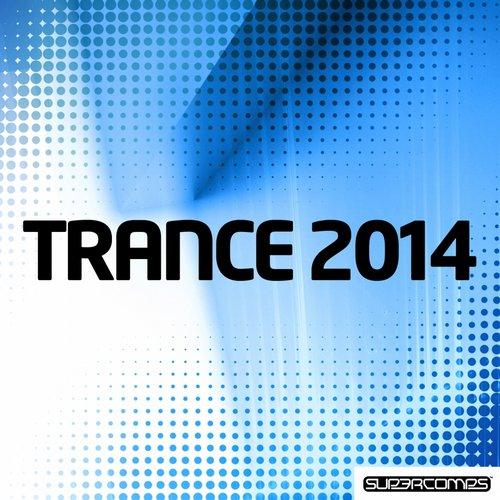 Album Art - Trance 2014