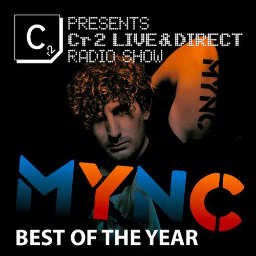 Album Art - Cr2 Live & Direct Radio Show - Best Of The Year 2011