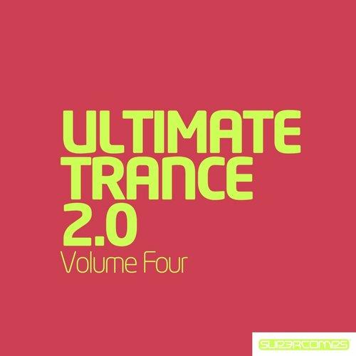 Album Art - Ultimate Trance 2.0 - Volume Four