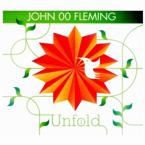 Album Art - Unfold 1: Morning Mix