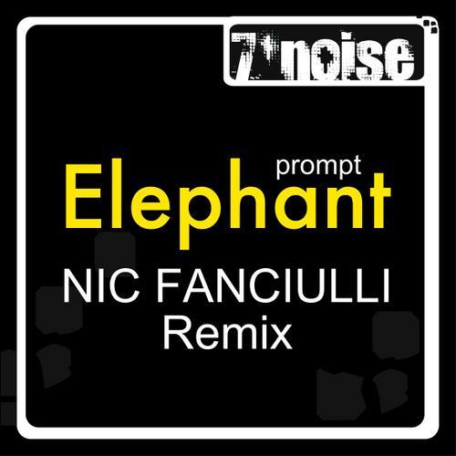 Album Art - Elephant