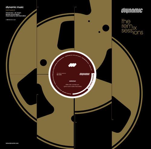 Album Art - Remix: Session 04