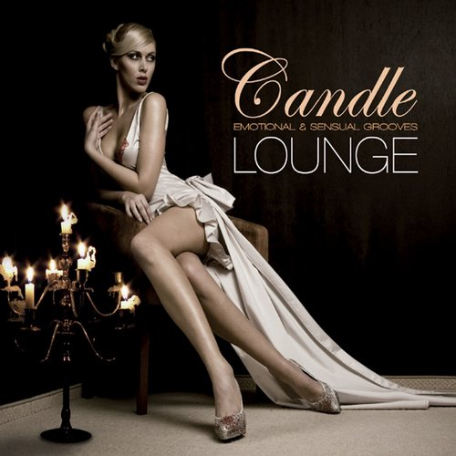 Album Art - Candle Lounge, Vol. 1 (Compiled by Henri Kohn)