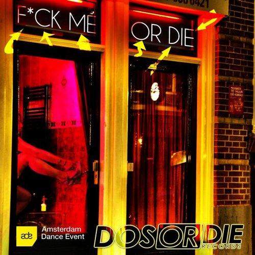 Album Art - F*ck Me or Die - Ade 2014