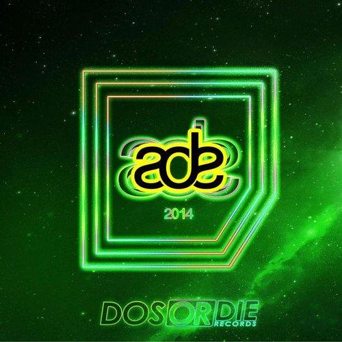 Album Art - Dos or Die - Ade 2014