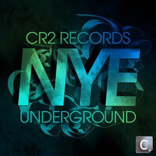 Album Art - NYE Underground