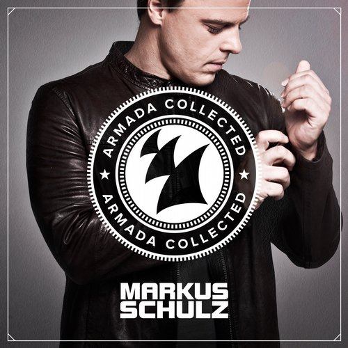 Album Art - Armada Collected: Markus Schulz - Extended Versions