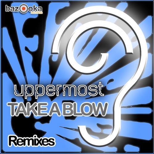 Album Art - Take A Blow (The Remixes)