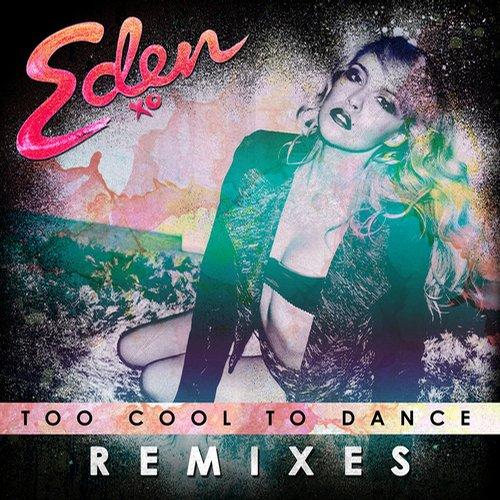 Album Art - Too Cool To Dance