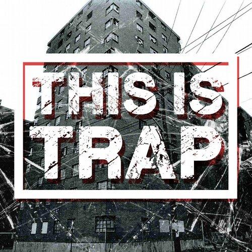 Album Art - This Is Trap