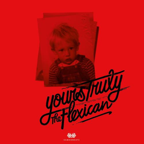 Album Art - Yours Truly EP