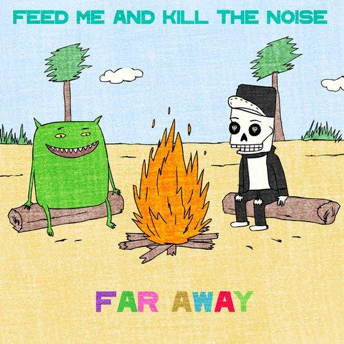 Far Away Album