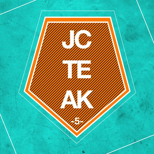Album Art - JCTEAK, Vol. 5