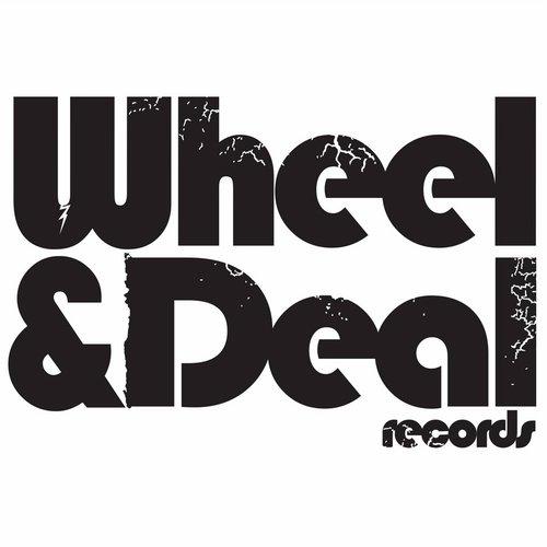 Album Art - Wheel & Deal #BeatportDecade Dubstep
