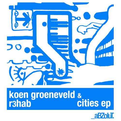 Album Art - Cities EP
