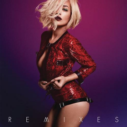 Album Art - I Will Never Let You Down (The Remixes)