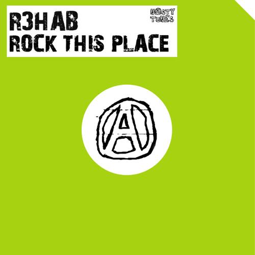 Album Art - Rock This Place