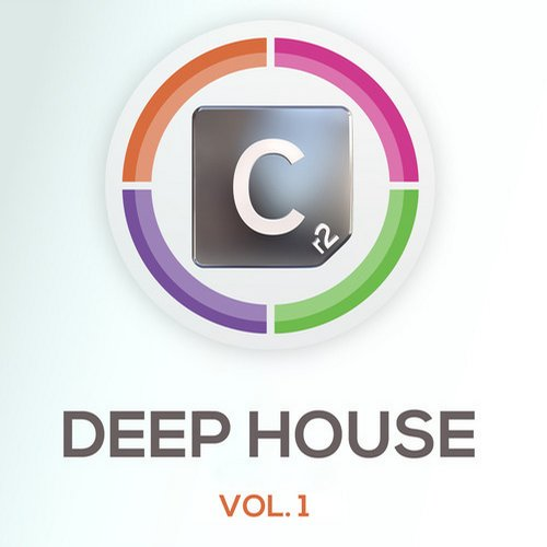 Album Art - Deep House Volume 1