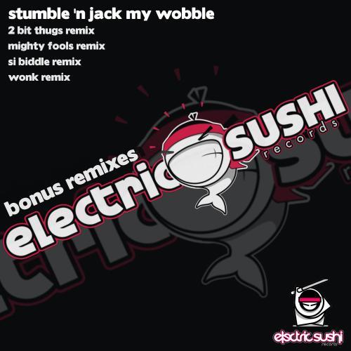 Album Art - Stumble / Jack My Wobble
