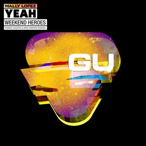 Album Art - Yeah