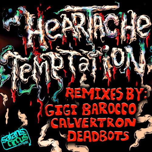 Album Art - Temptation