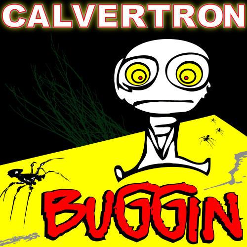 Album Art - Buggin