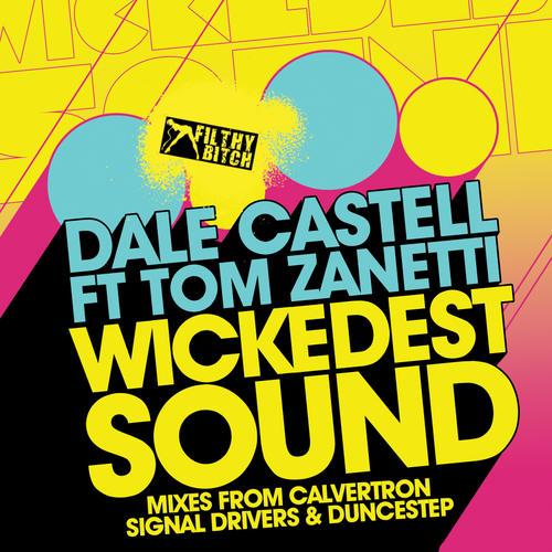 Album Art - Wickedest Sound