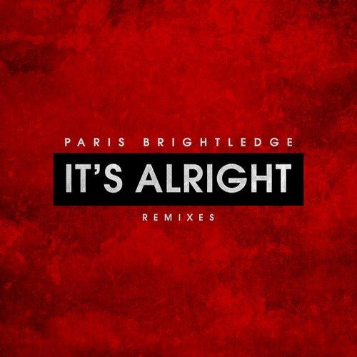 Album Art - Its Alright - Remixes