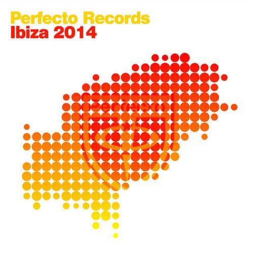 Perfecto Ibiza 2014 Album Art