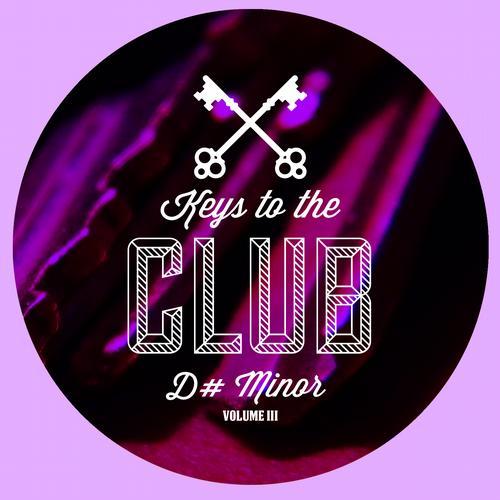Album Art - Keys To The Club D# minor Vol 3