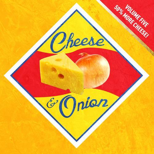 Album Art - Cheese & Onion Vol.5