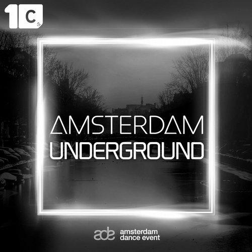 Album Art - Amsterdam Underground