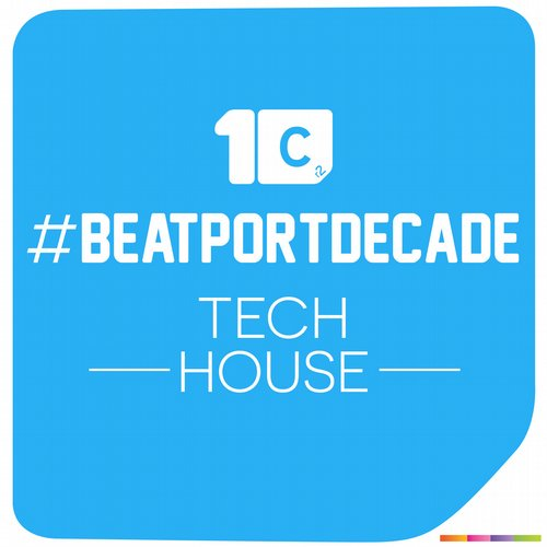 Album Art - Cr2 Records #BeatportDecade Tech House