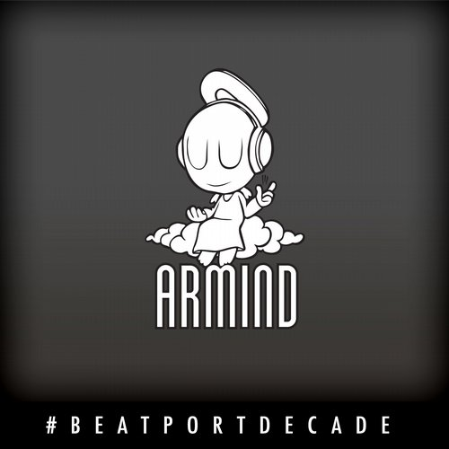 Album Art - Armind #BeatportDecade Trance